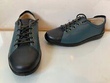 Padders Soft Leather Shoes Size UK 6 EU 39