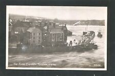 More details for eyemouth berwickshire - the flood at harbour 1948