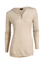 Kapuzen Pullover ESCADA  S 100% Wolle Neu LP 349€