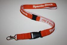 Sparda Bank Schlüsselband / Lanyard NEU!!