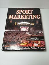 Sport Marketing Third Edition. ISBN: 9780736060523 Hardcover Mullin Hardy Sutton