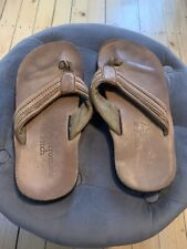Abercrombie & Fitch Flip Flops 42