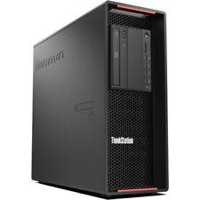 Lenovo ThinkStation P500 30A7000QUS (E5-1620 v3, 4G DDR4, K2200 4G, 1TB)