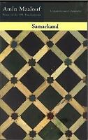 Samarkand by Russell Harris Paperback Book The Cheap Fast