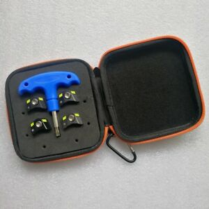 4pcs Golf Weights Wrench Tool Kit for 2021 Cobra RADSPEED Driver 4g 6g 8g 10g