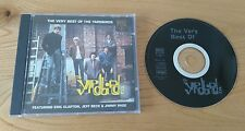 RARE The Very Best Of The Yardbirds 1991 CD Album French Mayking Psych Rock R&B