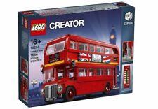 Lego 10258 Creator london Bus    Neu&OVP
