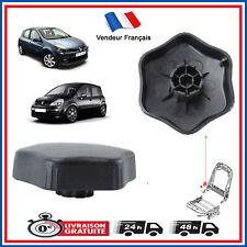 Molette - Poignée réglage du siége droit ou gauche pour Renault Clio 3 et Modus