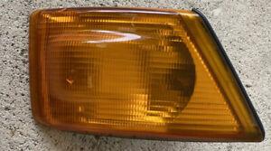 Genuine Iveco Daily Van '00-'05 AMBER Corner Indicator Light