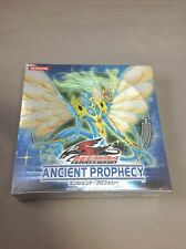 21469 AIR Yu-Gi-Oh 5D's OCG KONAMI TCG Card ANCIENT PROPHECY BOX