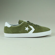 Converse Breakpoint Pro Ox Trainers Shoes New in box Olive in UK size 7,8,9,10