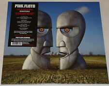 Pink Floyd The Division Bell Lp 2016 doble 180g Pink Floyd Records Vinilo Nuevo