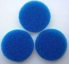 6 x EHEIM CLASSIC 2213 spessa schiuma Filtro Esterno PADS
