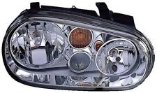 1999-2002 Volkswagen VW Golf/GTI Passenger Side Headlight Assembly w/ Fog Light