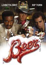 Beer DVD - Loretta Swit, Rip Torn, Patrick Kelly, Allan Weisbecker