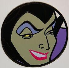 Disney Maleficent Spotlight Series LE 250 Disneystore.com Pin Manufacture Flaw
