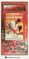 Entertainment Trading Cards Box: Gone With The Wind Movie Trading Card Box (36)