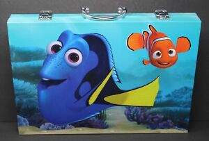 Crayola Finding Nemo Finding Dory Art Supplies Carrying Case for Crayons Markers