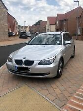 BMW 520d SE Business Edition Touring Automatic