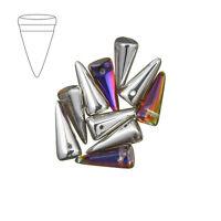 SuperDuo™ Duets™ Czech Glass Beads Navy//Ivory Matt Lustre 13g Tube M63//6
