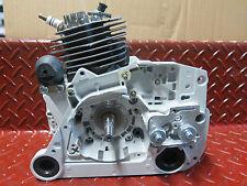 066 MS660 chainsaw crankcase crankshaft piston cylinder engine rebuild for Stihl