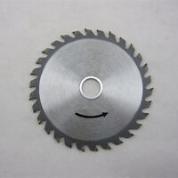 110x 20x 30T Angle Grinder Saw Blade for Wood Cutting Circular drill saw blade