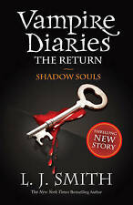 Shadow Souls by L. J. Smith (Paperback, 2010) New Book