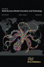 Journal of Multi Business Model Innovation and Technology- 3-3 (2015, Paperback)