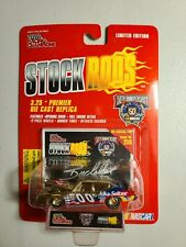 1998 #00 Buckshot Jones Stock Rods 1/64 Racing Champions NASCAR Diecast