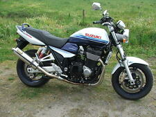 Suzuki GSX 1400 Exhaust , sports muffler
