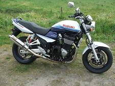 HYPERPRO Rear Spring Suzuki GSX1400