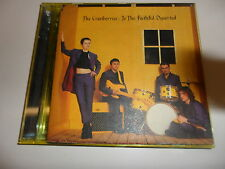 CD   the Cranberries - To the Faithful Departed