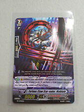 Cardfight!! Vanguard Furious Claw Star-Vader Niobium PR/0096EN