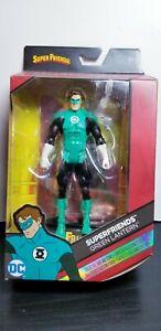 DC Comics Multiverse Super Friends Green Lantern Action Figure