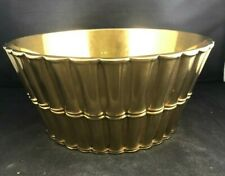 Tiffany & Co. Sterling Silver Bamboo Pattern Centerpiece (I-3896)