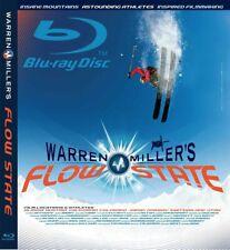 Flow State Blu Ray by Warren Miller