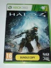 "Halo 4   Xbox 360 (BC) ""FREE UK  P&P"""