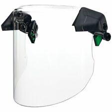 MSA Faceshield für V-Gard H1 Gesichtsschutz Visier Schutzvisier Helmvisier