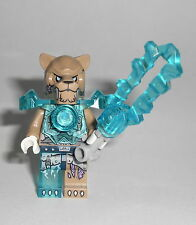 LEGO Legends of Chima - Strainor (70227) - Figur Minifig Säbelzahntiger 70227