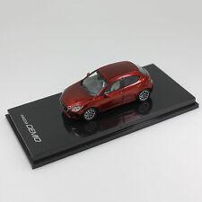SPEED GT 1/64 MAZDA2 DEMIO alloy car model