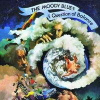 The Moody Blues - A Question De Balance Neuf CD