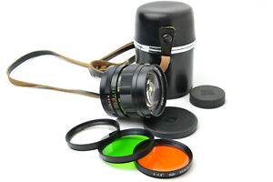 NEW! MC Mir-24M 2/35 M42 Wide Angle lens for Zenit Sony Canon S/N 864029