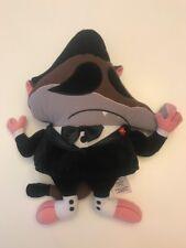 "DISNEY Zootopia Mr. Big Shrew Pillow Plush Stuffed Doll Toy Flat 12"""