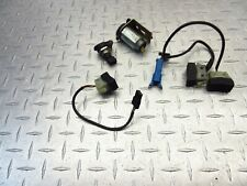 2000 96-01 BMW R1100RT R1100 RT LOT MISC SWITCH SWITCHES SOCKET VOLT