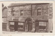 The Jews House & Pickering's Shop, LINCOLN, Lincolnshire
