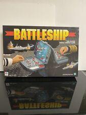 Battleship 1998 Milton Bradley Hasbro Classic Naval Combat Game