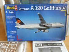 Modelkit Revell Airbus A320 Lufthansa on 1:144 in Box