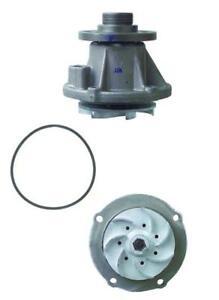 6.0L Ford Diesel USM (1) 18-1784 New Water Pump And Gasket !!