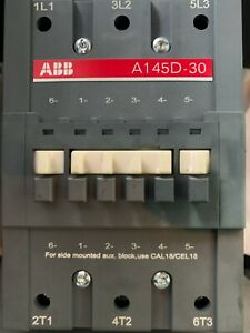 ABB Contactor A145D-30