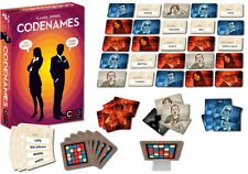 Codenames Top Secret Word Game Czech Games Edition CGE00031 Spies Vlaada Chvatil